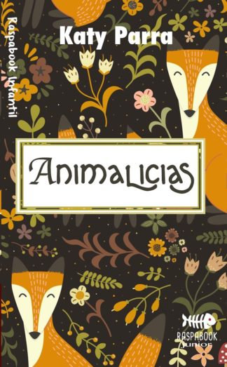 Animalicias
